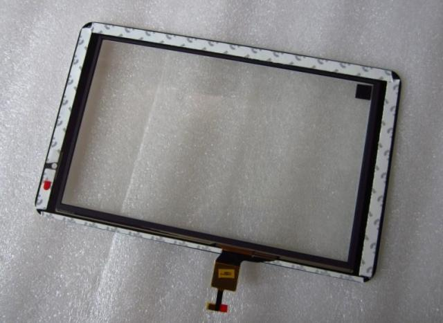 089006-01A-V3 CTP089006-02 for Teclast P90 Tablet Touch panel Digitizer Glass Sensor Replacement Free Shipping