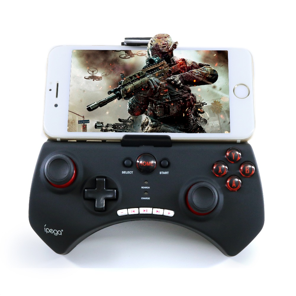 Ipega 9025 Bluetooth Wireless Game Controller Gamepad Joystick For Iphone Ipod Ipad Android Phone Tablet Pc