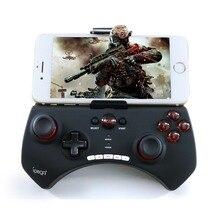 IPEGA 9025 Bluetooth беспроводной геймпад регулятор игры Джойстик для IPhone/IPod/IPad/Android телефон/Tablet PC