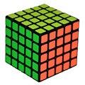 ShengShou Linglong 5x5 Magic Speed Enigma Cube Forma Quadrada para Crianças Crianças Brinquedos Educativos