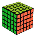 ShengShou Linglong 5x5 Square Shape Speed Magic Cube Puzzle Children Kids Educational Toys
