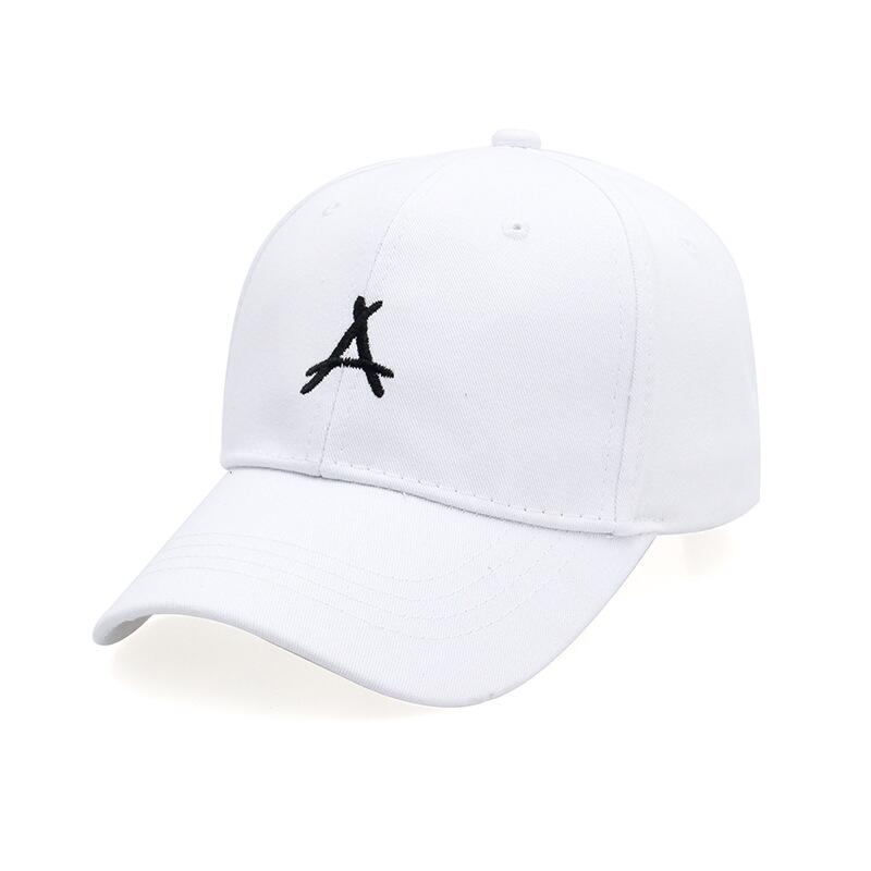 Letter  Hats New 2017 Adult Adjustable men Baseball Caps Snapback Hats Hip-Hop women Caps 3 Colors Pink Black White gorras game console creative design snapback caps cool hat adult letter baseball cap bboy hip hop hats for men women