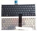 Nuevo teclado para asus x200 x201 x202 x202e x201e x200ca x201s x200ma ee.uu. teclado del ordenador portátil