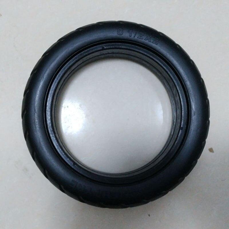Xiaomi Electric скутері шиналары 8 1/2x2 - Роликтер, скейтбордтар және скутерлер - фото 6