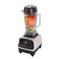 2L 1500W Commercial Blender Food Processor Mixer Smoothie Juicer Ice Crusher Cafe