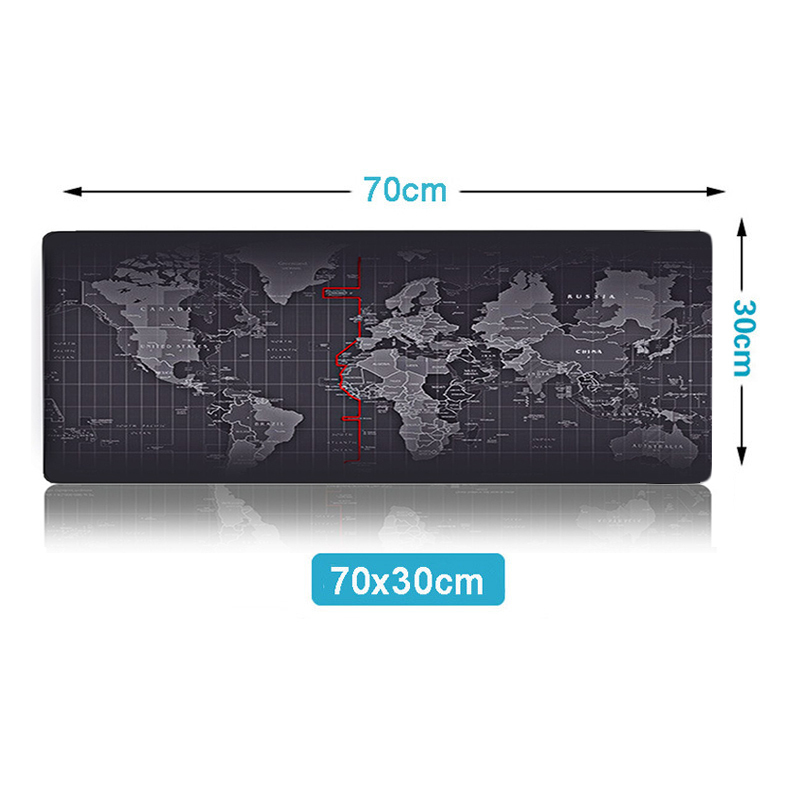 ZUOYA Hot Sell Extra Large Mouse Pad Old World Map Gaming Mousepad Anti-slip Natural Rubber with Locking Edge Gaming Mouse Mat HTB1 JLjTwHqK1RjSZJnq6zNLpXa1 mouse pad