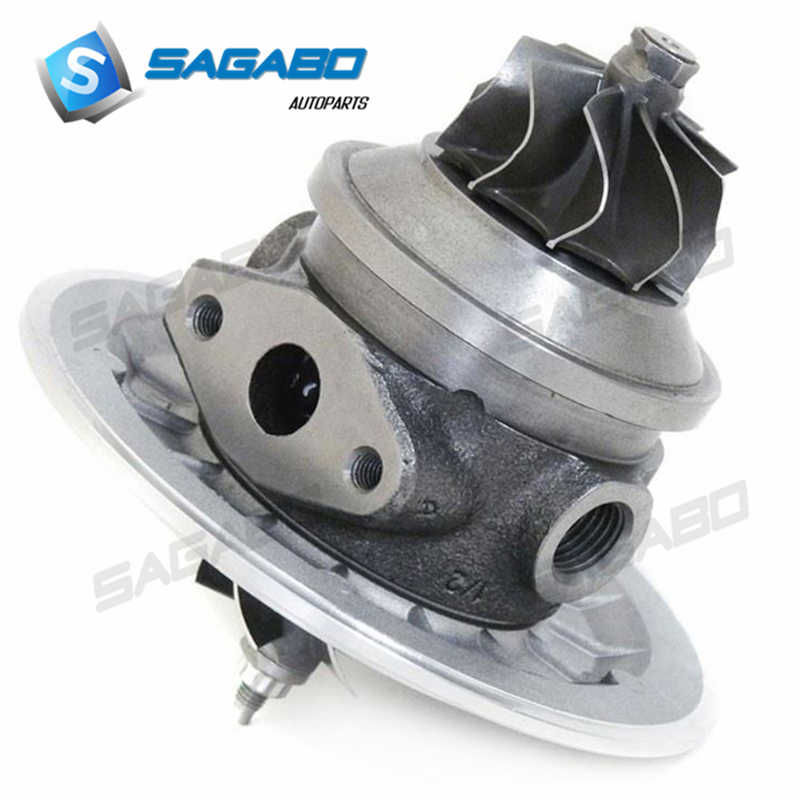 For Hyundai H100 H200 Van Light Truck Duty 1995- 4D56T D4BF 2.5L D turbo charger core GT1749 700273 700273-5002S 28200-4B160
