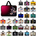 universal Notebook Laptop Sleeve Bag tablet Case For Samsung Asus Acer HP computer 9.7'' 10.1 11.6 13 13.3 14 15.4 15.6 17.3''