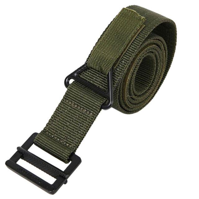 2018 New Men's CQB Military Combat Rescue Rigger Duty Belt BLACKHAWK Outdoors Nylon Tactical Belt