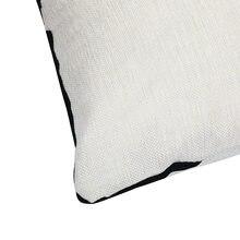 Sea Turtle Nautical Mermaid Pattern Cotton Linen Throw Pillow Cushion Cover Car Home Decoration Sofa Decorative Pillowcase