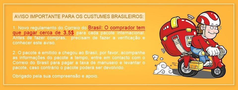 Brazil banner