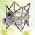 Gravação em estúdio de Transmissão Condensador Mic Microfone Choque Monte Clip Holder para Neumann U89i Prata do Metal