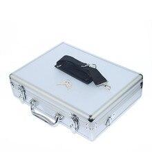 FTTH волоконно-оптический холодный, затем холодный, затем инструментальный ящик набор инструментов волоконно-оптический Кливер специальный пустой контейнер