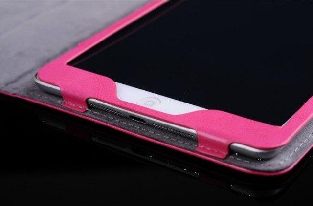"""Новый 7.85 """"Digma Plane 8.1 3 Г TS7854M/INCH регул-2 7.85 Tablet Флип Роскошные Стенд Кожаный Чехол Обложка Shell Бесплатная Доставка"""