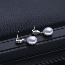 Sterling Silver Pearl Jewelry Sets