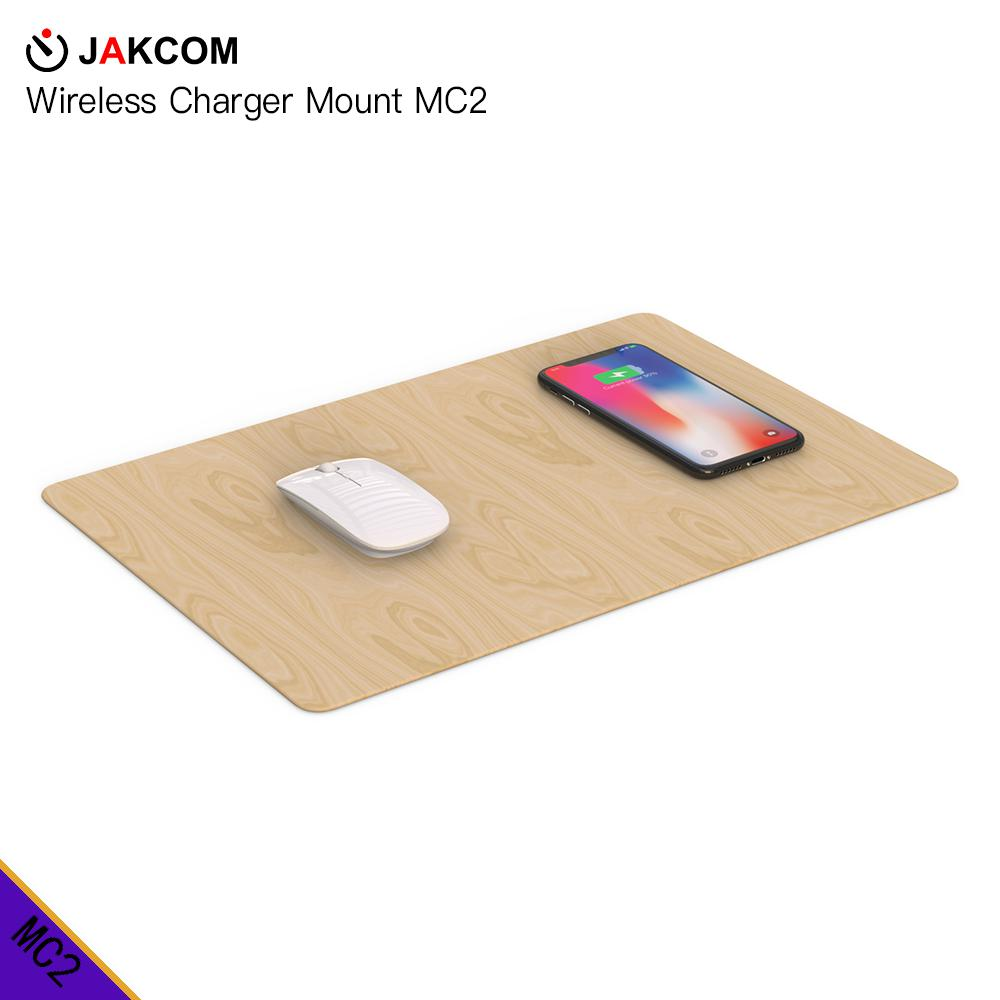 JAKCOM MC2 Wireless Mouse Pad Charger Hot sale in Chargers as omron blood pressure monitor solar panel china carregador portatil
