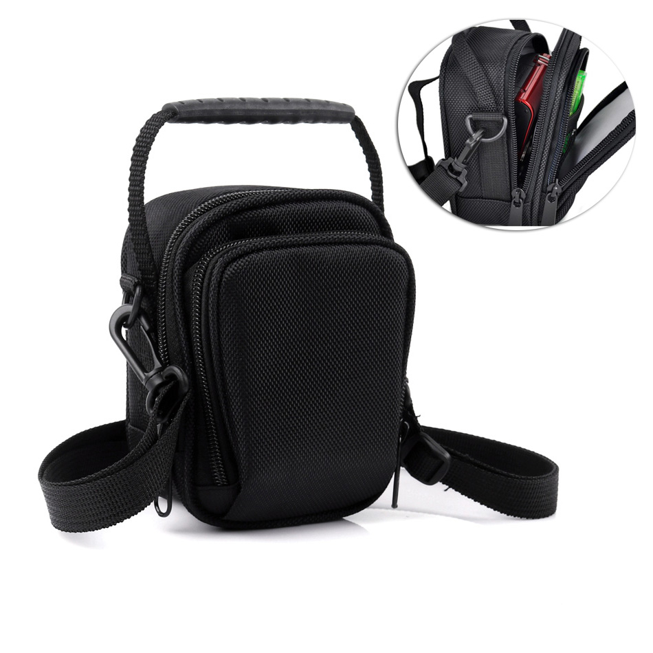 Eva Bolsa De Cámara Para Nikon S7000 S9700 S9900 L30 S810C AW120S W300s P340 AW130S S
