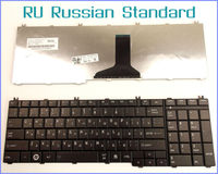 Russian RU Version Keyboard For Toshiba Satellite C655 C655D C655 S5113 C655 S5061 C655 S5052 C655