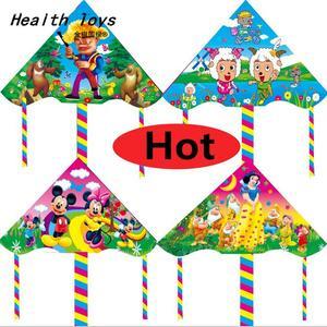 hot weifang Children's kite fl