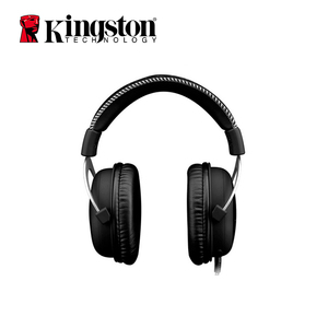 Image 5 - Kingston HyperX Cloud Pro Silver Gaming Headphone with Microphone Volume Control Headset 3.5mm Plug Steelseries Auriculares