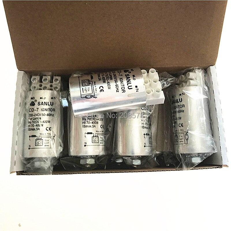 35 Вт-400 Вт HPS/MH sanlv cd-7 Ignitor