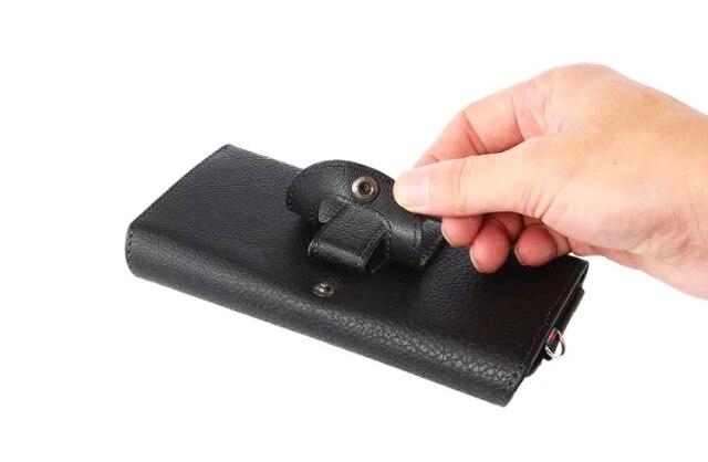 Horizontal Man Strap Belt Clip Dual Mobile <font><b>Phone</b></font> Leather <font><b>Case</b></font> Card Pouch For Motorola Moto X Force,<font><b>Droid</b></font> Maxx 2,Moto X <font><b>Play</b></font>