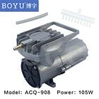 BOYU DC air compress...