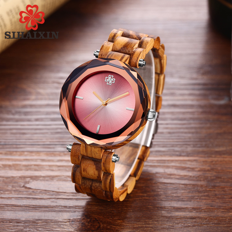 Sapphire-glass-wooden-watch-women-
