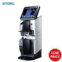 Comprar China bajo precio barato Digital lensómetro Auto lectura Lensmeter JD 2600A