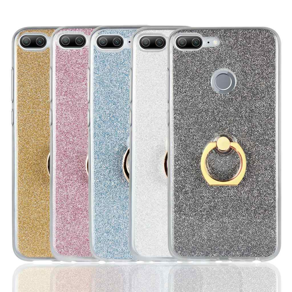 Чехол на мобильный телефон для huawei Y6 Prime 2018 Honor 7C 7A Pro P smart Y9 2019 Y5 Y7 Y7S Nova lite 2017 P9 lite mini Y5 II Y3 II крышка