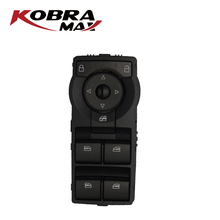 KobraMax Electric Power Window Switch 92247215 Fits For Pontiac G8 Car Accessories