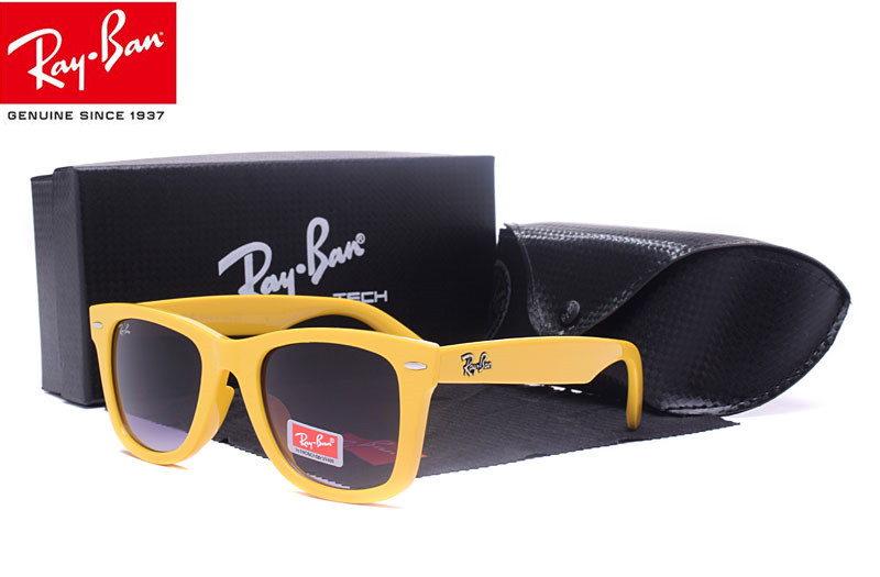 2018 New Arrivals RayBan Men s Wayfarer Liteforce font b Polarized b font Square font b
