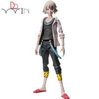 Original Anime Tokyo Ghoul Figure Juzo Suzuya / REI Cosplay PVC Action Figures Collectible Model Toys Doll