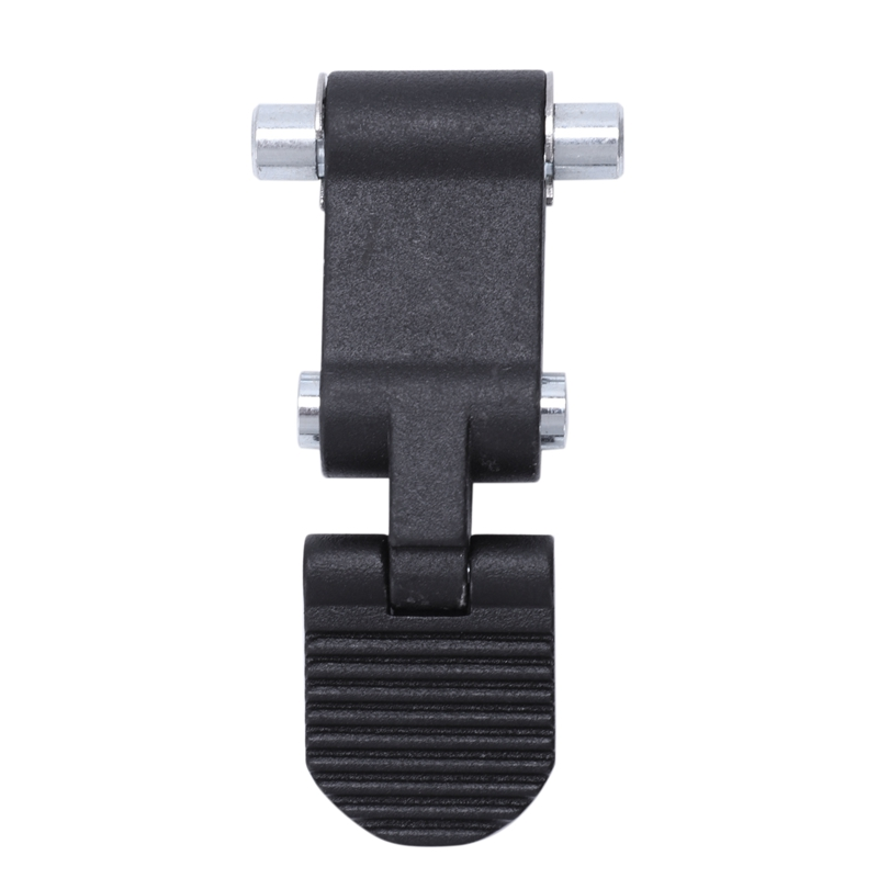 AUTO -Folding Mechanism For Ninebot Es2 Es4 Electrical Scooter Folding Assembly Repair Parts Accessories