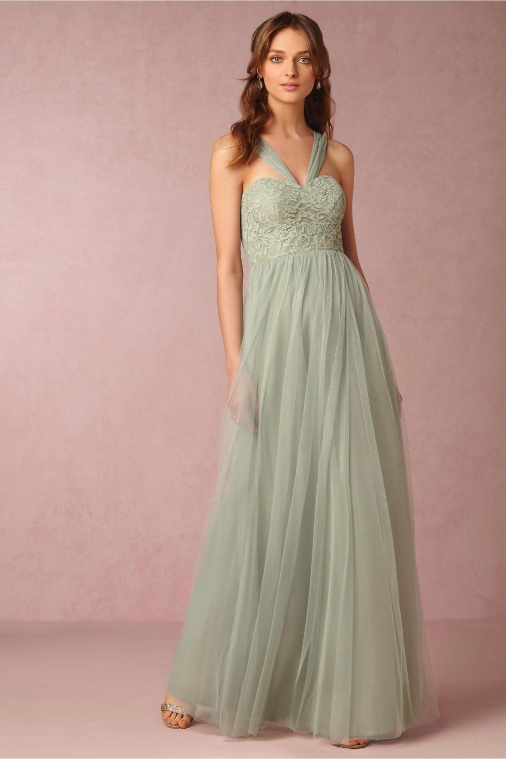 Selling bridesmaid dresses image collections braidsmaid dress selling bridesmaid dresses promotion shop for promotional selling vintage bridesmaid dresses lace and tulle long mint ombrellifo Image collections