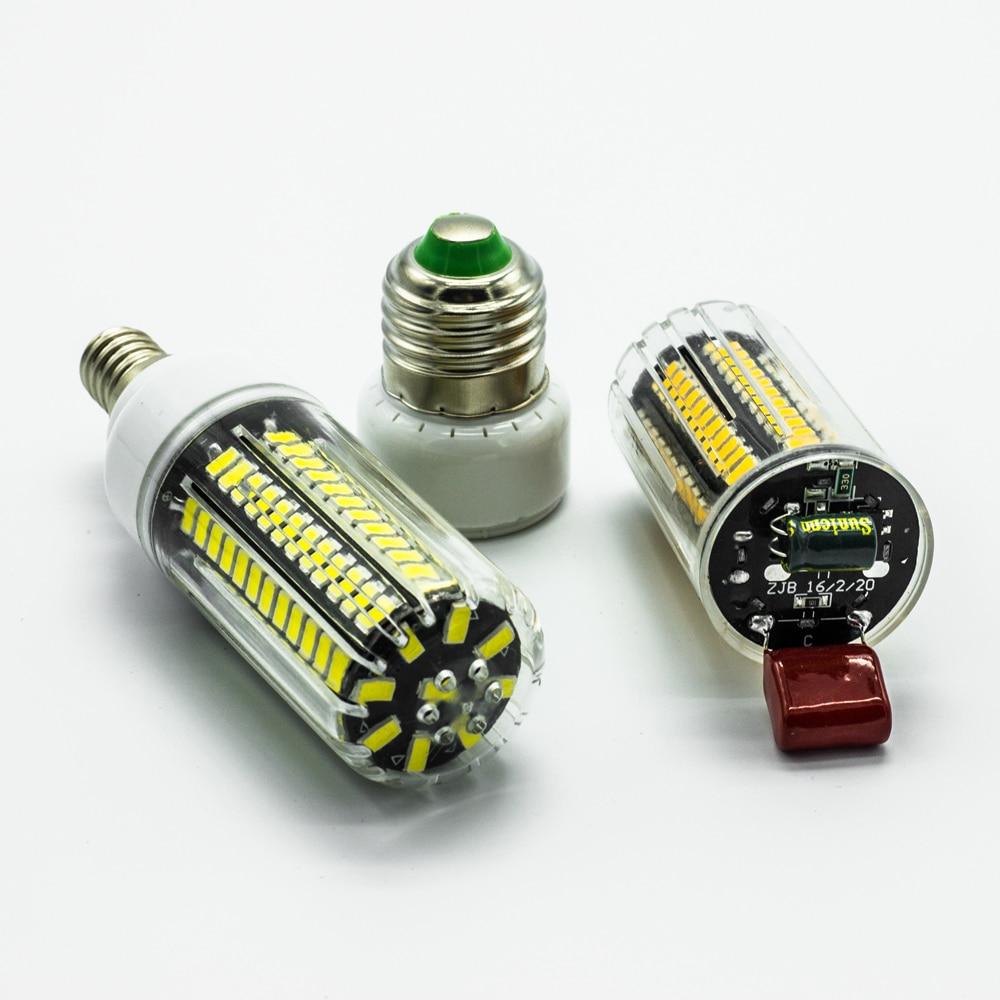 Lâmpadas Led e Tubos 220 volts smd5736 super brilhante Size : 3.5*10.6cm