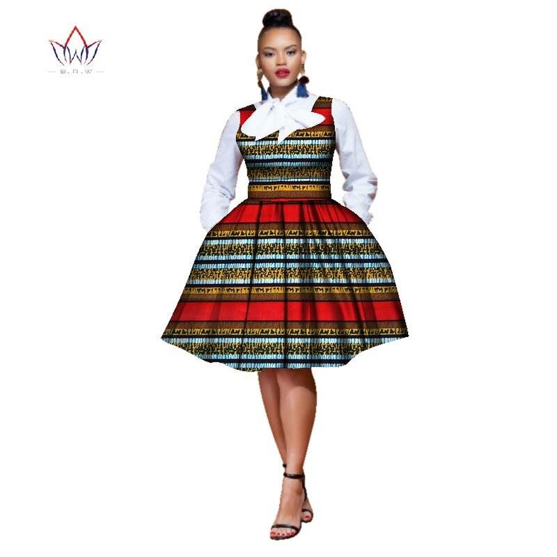 Abiti Del 2 1 Africano Donne 14 9 8 7 13 Naturale Vestito Stampa Dashiki Tradizionale Per 3 Africa Panno Senza Cotone 6 Le 4 Wy2572 Africani Maniche 17 12 10 16 20 In 19 HwrUvqH