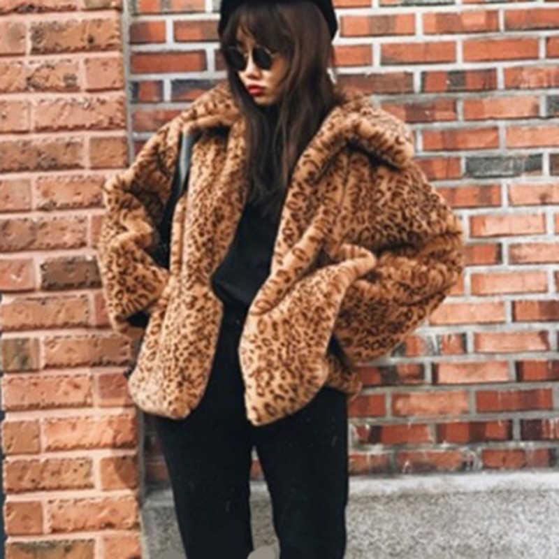 2019 חורף חדש אופנה פרווה & פו פרווה גדול גודל נשי פרווה מעיל חם תורו למטה צווארון באיכות גבוהה קצר נשים פרווה מעיל NUW350