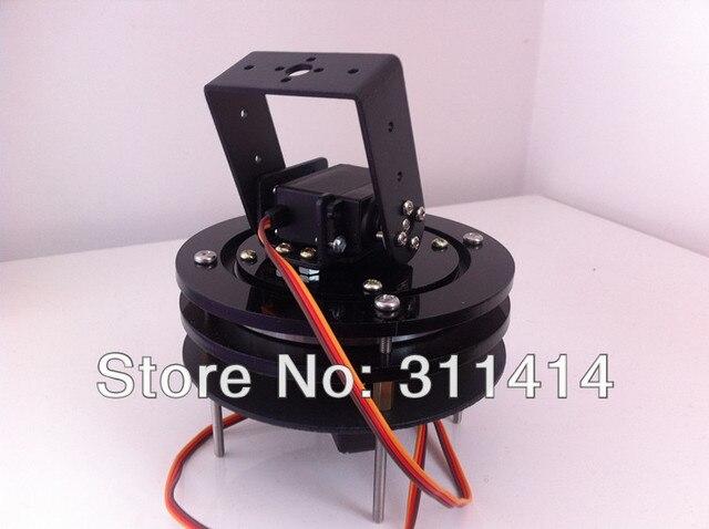Aliexpress buy set dof robot base arduino servo