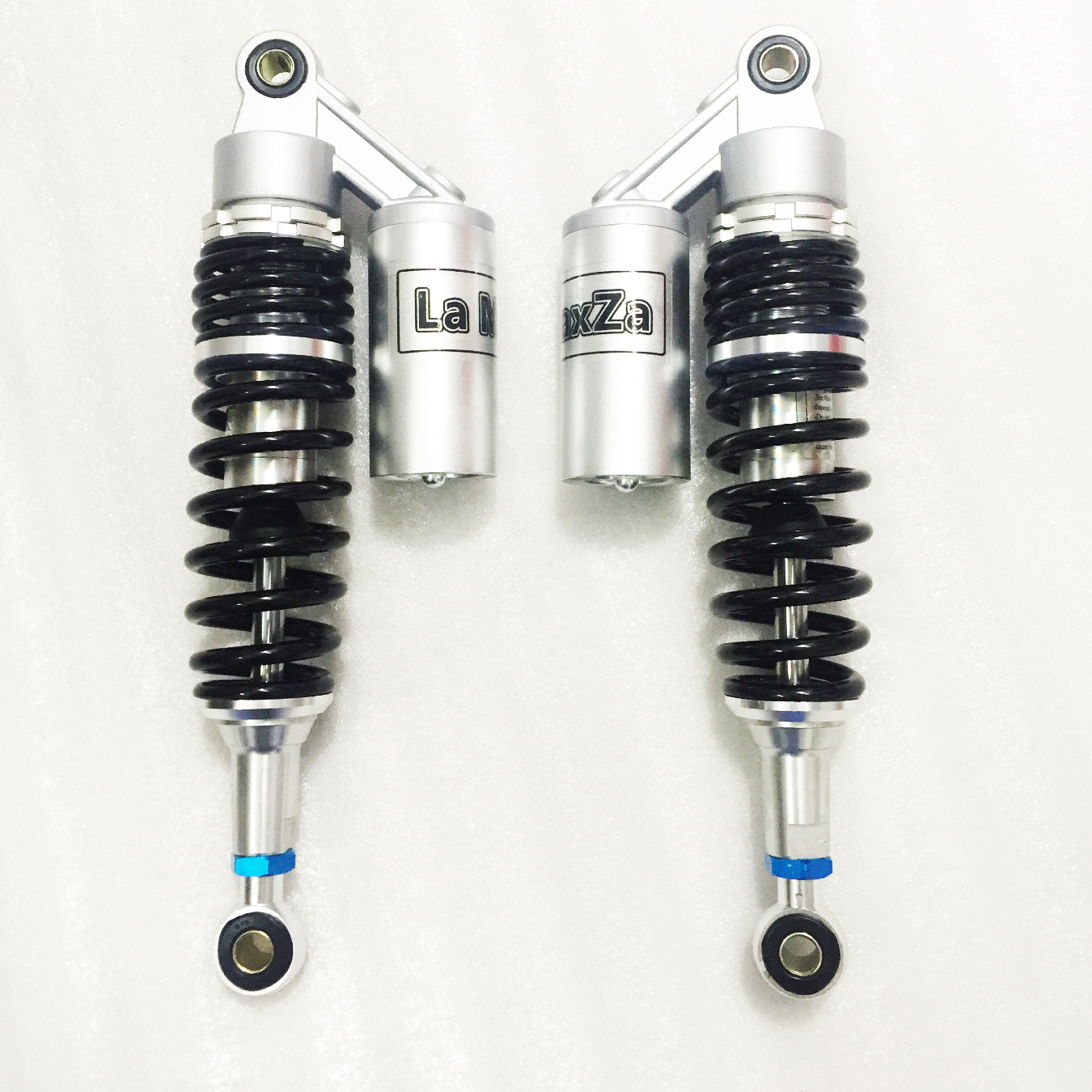 Universal 320mm 330mm Motorcycle Air Shock Absorber Rear Suspension For Honda Yamaha Suzuki Kawasaki Dirt bikes Gokart ATV