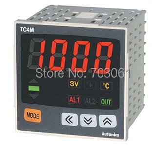 все цены на 100-240VAC CE ROHS approve Autonics Temperature controller multi range Economical PID temperature controllers онлайн