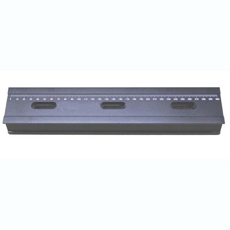 DG-104 Precise Guide Rail, Optical Slide, 58mm x 1210mm