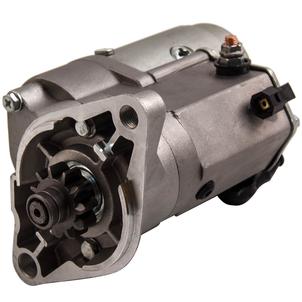 hight resolution of for toyota 4runner hilux ln85 86 ln106 106r ln107 ln111 ln130 131 starter motor for hiace lh162 lh172 lh184r lh70 ln86 ln55 40 in starters from automobiles