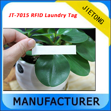 все цены на  Epc Gen2 18000-6C Protocol UHF RFID Passive Fabric Washable Laundry tag, Clothing RFID Tag  онлайн