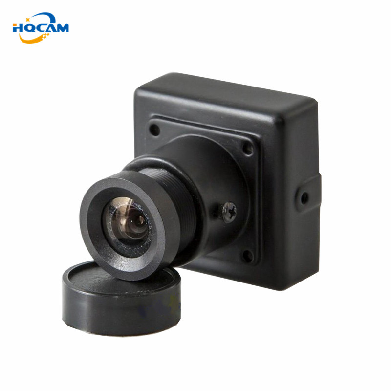 600TVL Sony CCD CAMERA Security CCTV mini ccd camera 3.6mm lens ...