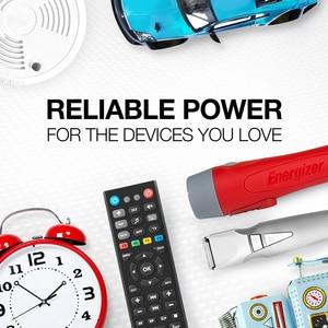 Image 4 - 20 PCS PKCELL AA Batterij 1.5 V LR6 AA Alkaline Batterij 2A E91 AM3 Enkele Gebruik Batterij Batterijen Bateria