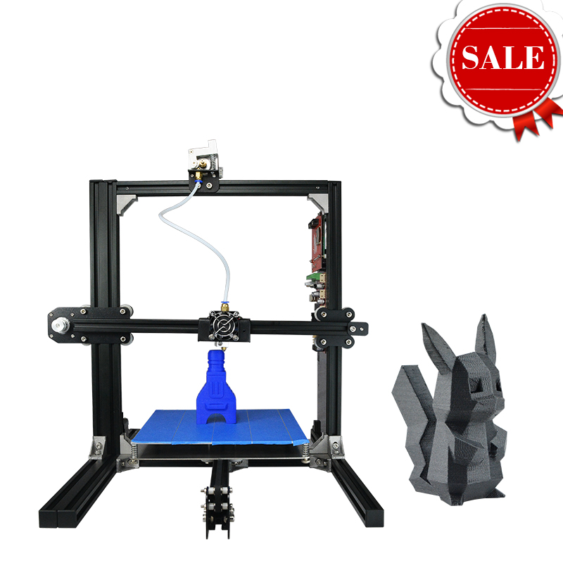 2017 Prusa i3 3D Printer Printing Human Figure 3D Scanner Alibaba Hottest Sale Best Printers 3D