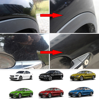 Car Scratch Repair Tool Cloth Nano Material Surface Rags For Automobile Light Paint Scratches Remover Scuffs For Car Accessories 4