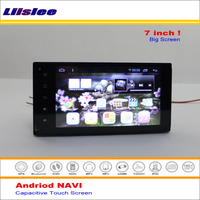 Car Android GPS Navigation System For Ipsum Avensis Verso Picnic SportsVan 2001 2009 Radio Audio Multimedia