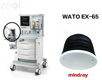FOR Mindray WATO EX-65 EX55 EX35 EX20 EX-50 A5 8 Layer Fold Bellows Anesthesia Machine Airbag Anesthesia Machine Accessories